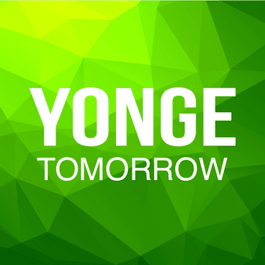 yongeTOmorrow