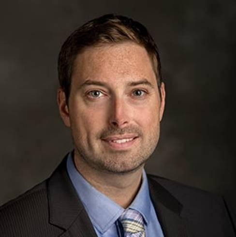 Shawn Menard