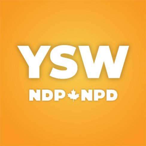 York South-Weston NDP