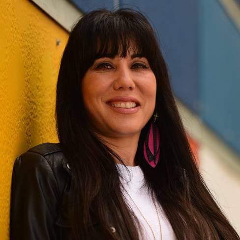 Leah Gazan