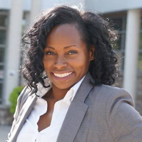 Felicia Samuel