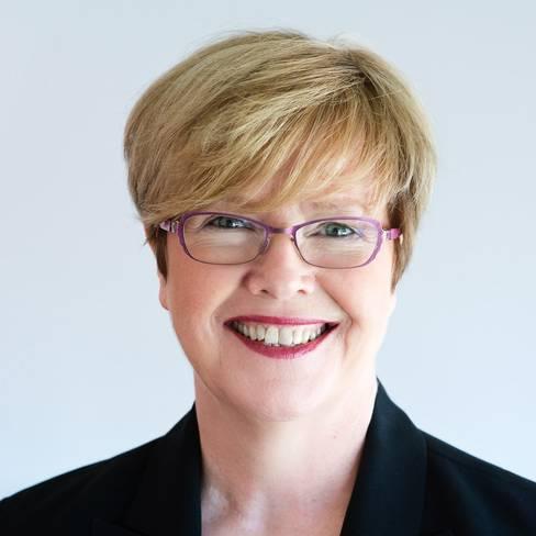 Shelley Carroll