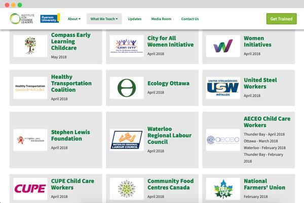 Member/Partner Directory