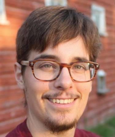 Trevor Kirczenow