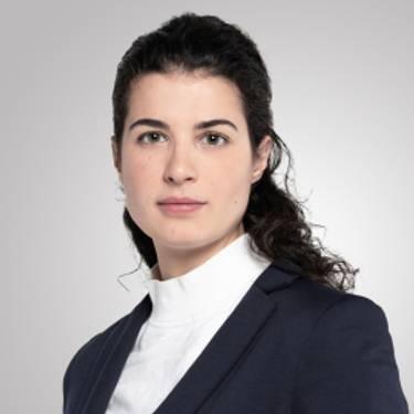 Liana Canton Cusmano