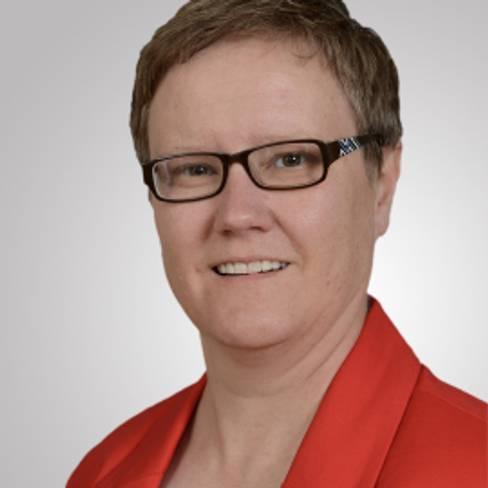 Tamela Friesen