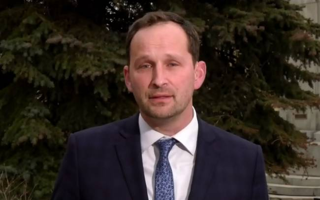Meili calls for COVID-19 plan that puts people first