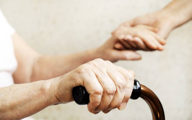 NDP joins concerned family member of long-term care residents in calling for legislated minimum care standards