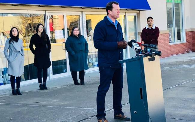 NDP calls for emergency measures to support small businesses and self-employed individuals
