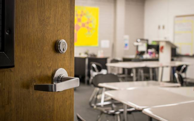 """""""Crowded classes are a public health concern"""": NDP says more teachers and EAs are crucial to reopening plan"""
