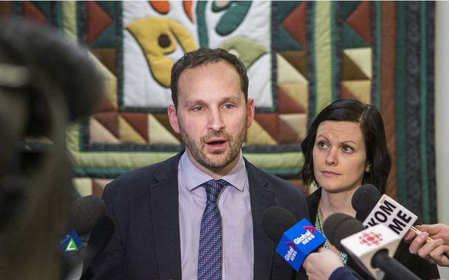 NDP calls for independent investigation of province's Long-Term Care system