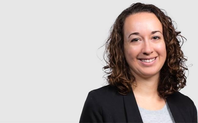 Nicole Sarauer