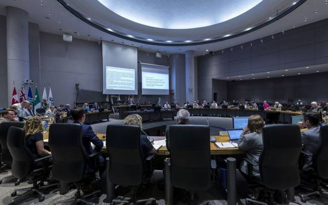 Menard: Break up planning committee and bring democracy back to Ottawa City Hall