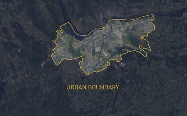 Urban Boundary Vote - The Final Push