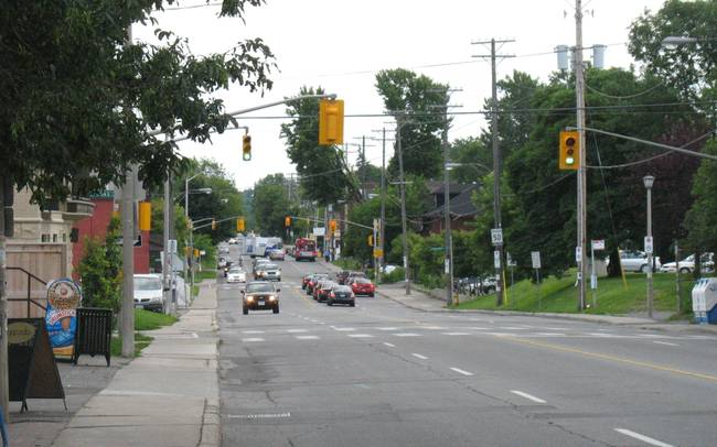 The Changing Landscape of Old Ottawa East