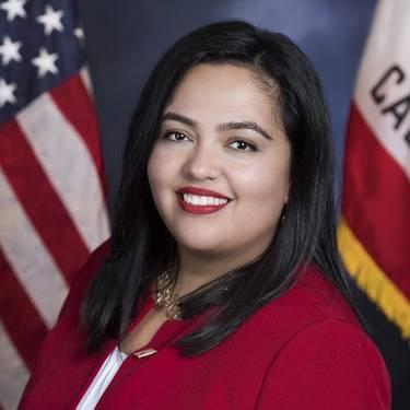 Wendy Carrillo