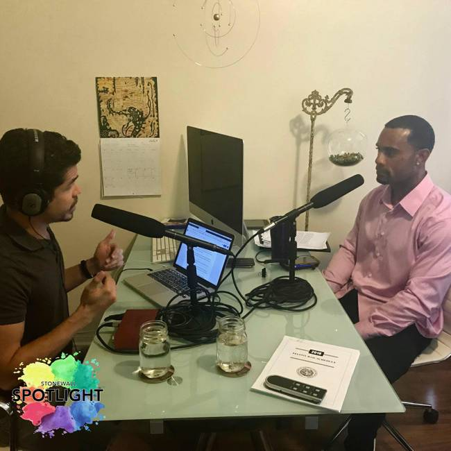 Episode 6: Criminal Injustice, Featuring Anthony Keith Turner