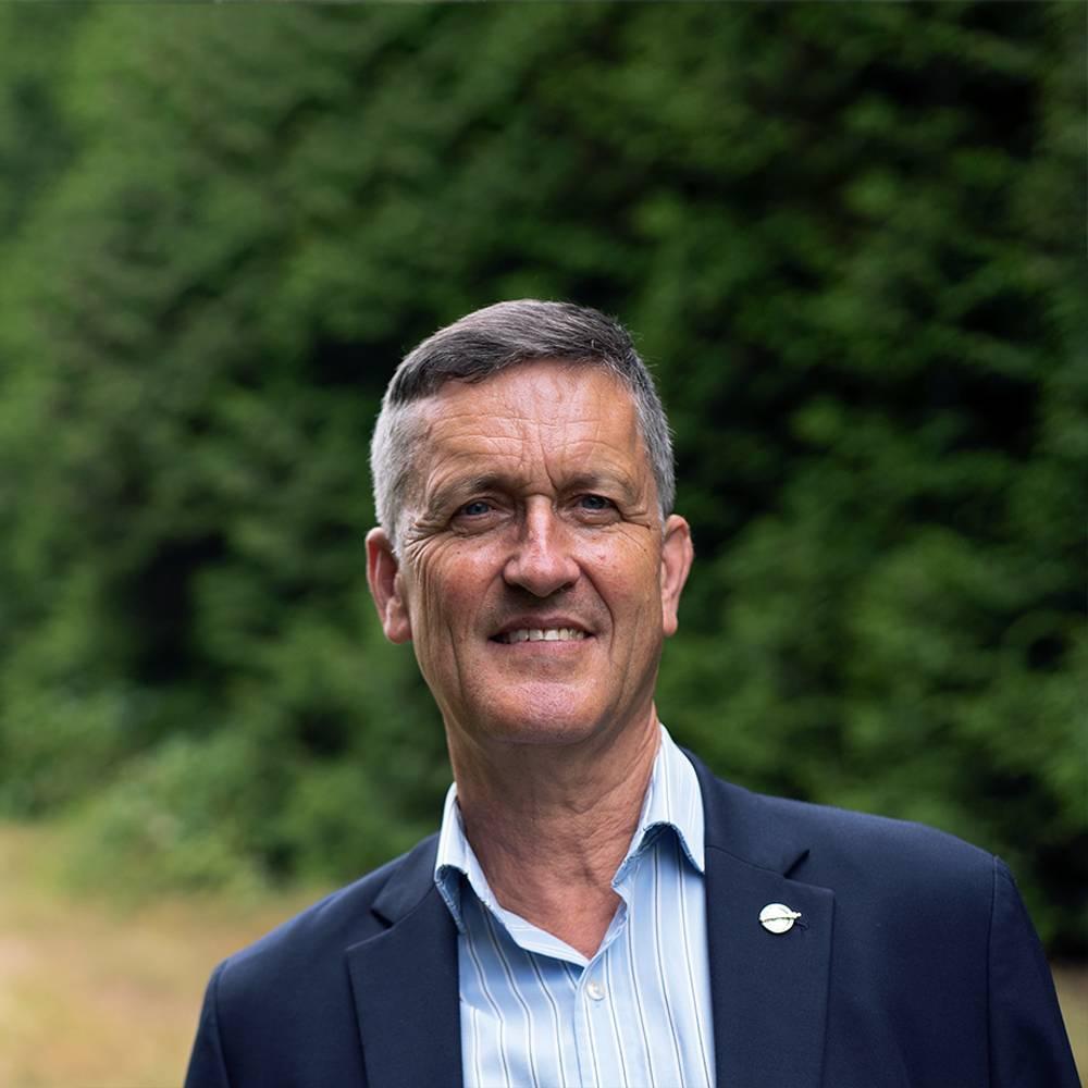 SVEND | ROBINSON  for Burnaby North-Seymour