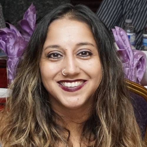Reshma Dhrodia