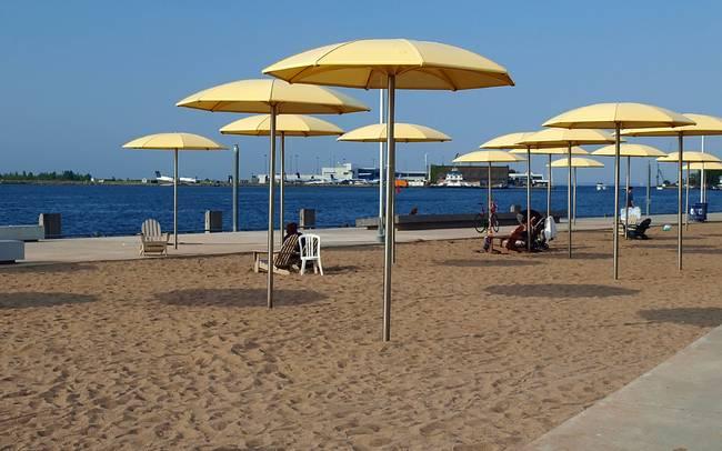 HTO Park Beach