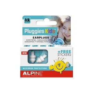 Alpine Pluggies Kids Ohrstöpsel 2 St