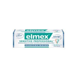 Gaba Elmex Sensitive Professional plus Sanft.Zahnweiß 75 ml