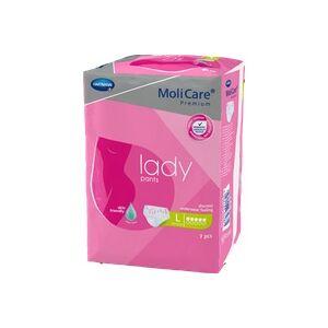 Paul Hartmann Molicare Premium lady Pants 5 Tropfen L 7 St