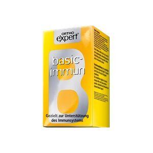 Weber Basic Immun Orthoexpert Kapseln 60 St
