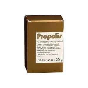 FBK-Pharma GmbH Propolis Kapseln 60 St