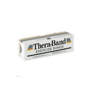Ludwig Bertram Thera Band 5,5 m mittel stark rot 1 St