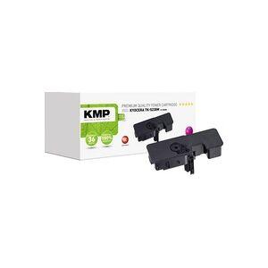 KMP Toner ersetzt Kyocera TK-5230M Kompatibel Magenta 2200 Seiten K-T83MX