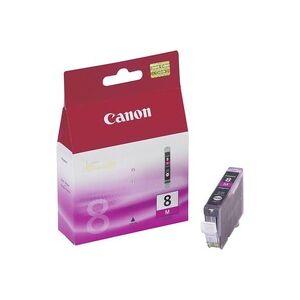 Canon Tintenpatrone CLI-8M Original Magenta 0622B001 Druckerpatrone