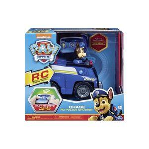 Spin Master 6054190 Paw Patrol - RC Chase RC Einsteiger Modellauto
