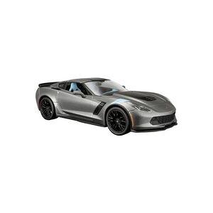 Maisto Corvette Grand Sport & 39;17 1:24 Modellauto