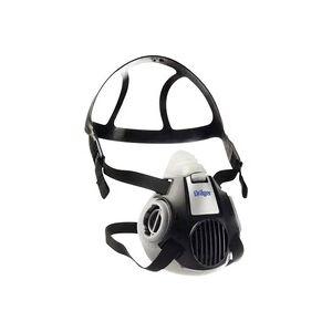 Dräger X-Plore 3300 R55330 Gr. M R55330 Atemschutz Halbmaske Größe: M