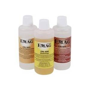 Emmi-Dent Emag Set EM-303, EM-300, EM404 Reinigungskonzentrat-Set Werkstatt 300ml