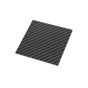 Snapmaker Carbon Fiber Sheet Pack Passend für: 3D 3-1 SNAP_CNC_Carbon