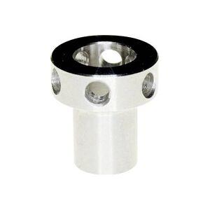 3D Solex UM2+ Steel Coupler V2 UM2+ Steel Coupler V2