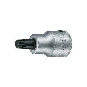 Gedore ITX 32 T60 6271780 Innen-Sechsrund (TX) Schraubendrehereinsatz 13.25mm T 60 3/4 (20 mm)