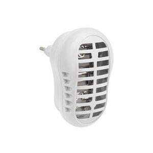 Gardigo UV-LED-Fruitvliegval 25143 UV-Insektenfänger 1W (B x H x T) 60 x 95 x 85mm Weiß 1St.