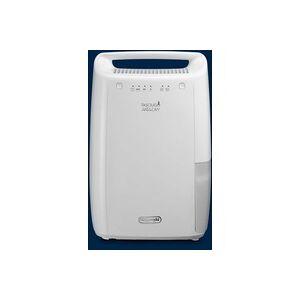 DeLonghi DEX210 Luftentfeuchter 45m³ 0.417 l/h Weiß