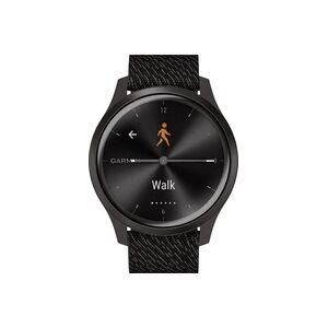 Garmin Vivomove Style Smartwatch 42mm Schwarz