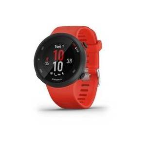 Garmin Forerunner 45 Fitness-Tracker 42mm L Rot