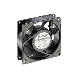 X-Fan RAH1238S1 Axiallüfter 230 V/AC 163 m³/h (L x B x H) 120 x 120 x 38mm