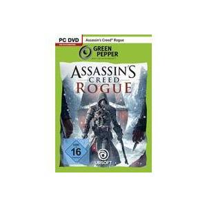 UbiSoft Assassins Creed Rogue PC USK: 16