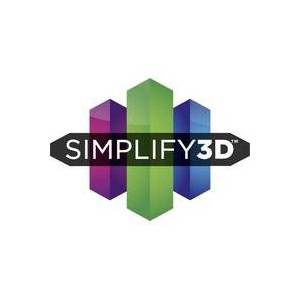 Simplify3D Vollversion, 1 Lizenz Windows, Linux, Mac 3D-Drucker Software