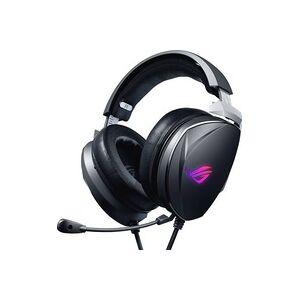 Asus ROG Theta 7.1 Gaming Headset USB-C schnurgebunden Over Ear Schwarz