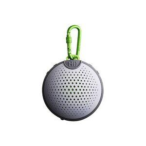 Boompods Aquablaster Bluetooth Lautsprecher Amazon Alexa direkt integriert, Freisprechfunktion, in