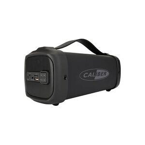 Caliber Audio Technology HPG425BT Bluetooth Lautsprecher AUX, FM Radio, SD, USB Schwarz