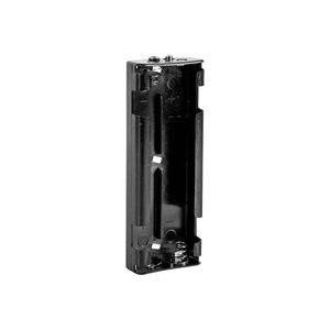 Velleman BH261B Batteriehalter 6x Baby (C) Druckknopfanschluss (L x B x H) 159 x 57 x 25mm